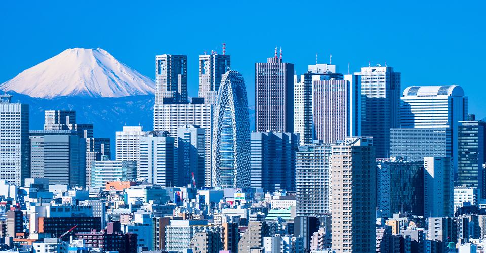 東京の絶景夜景おすすめスポット15選│クラブツーリズム