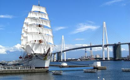 新湊大橋の画像 p1_1