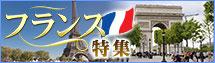 フランス旅行・ツアー・観光