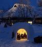 冬~春祭りツアー