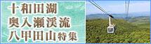 十和田湖・奥入瀬渓流・八甲田山ツアー・旅行
