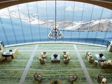 ザ・ウィンザーホテル洞爺リゾート&スパで過ごす優雅な旅