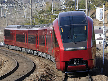 鉄道の旅特集