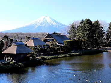 富士山すそ野ぐるり一周ウォーク