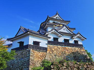 日本の名城ツアー特集