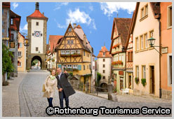 ©Rothenburg Tourismus Service(イメージ)