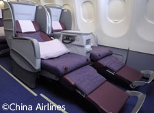 (c)China Airlines