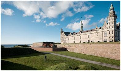 クロンボー城の画像 p1_2