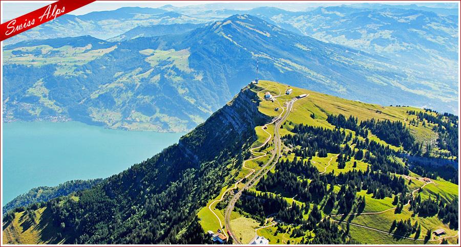 スイスの名峰|スイス旅行・ツア...