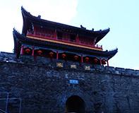 荊州古城(イメージ)