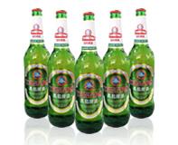 青島ビール(イメージ)