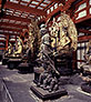 神社仏閣めぐりの旅