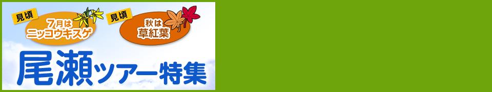 尾瀬旅行・ツアー